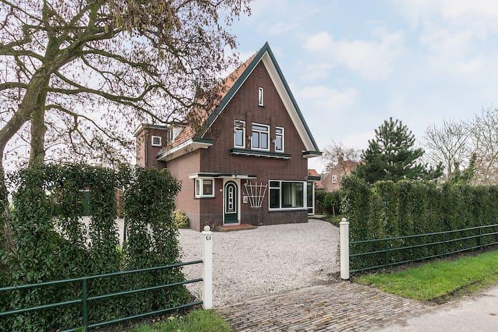 "Villas Domburg '' De Zonnehof"""