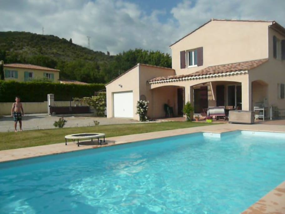 Chambre au calme acc s piscine houses for rent in for Piscine 2 alpes