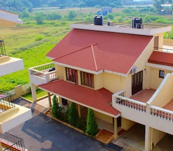 Great Villa in Arpora - Arpora