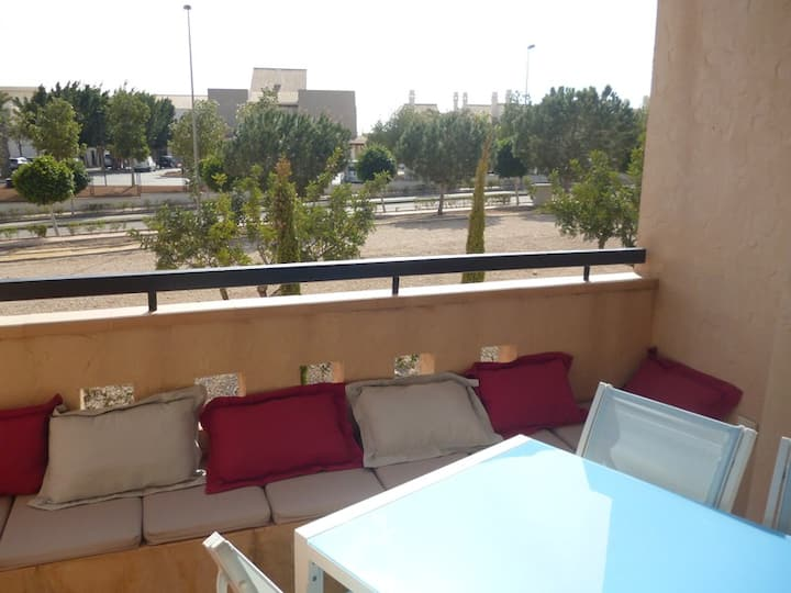 HL 018 2 Bedroom Apartment, HDA golf resort