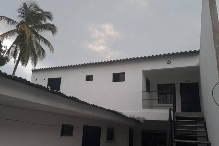 Apartamento en Riohacha