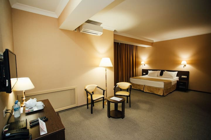 AnEr Boutique Hotel