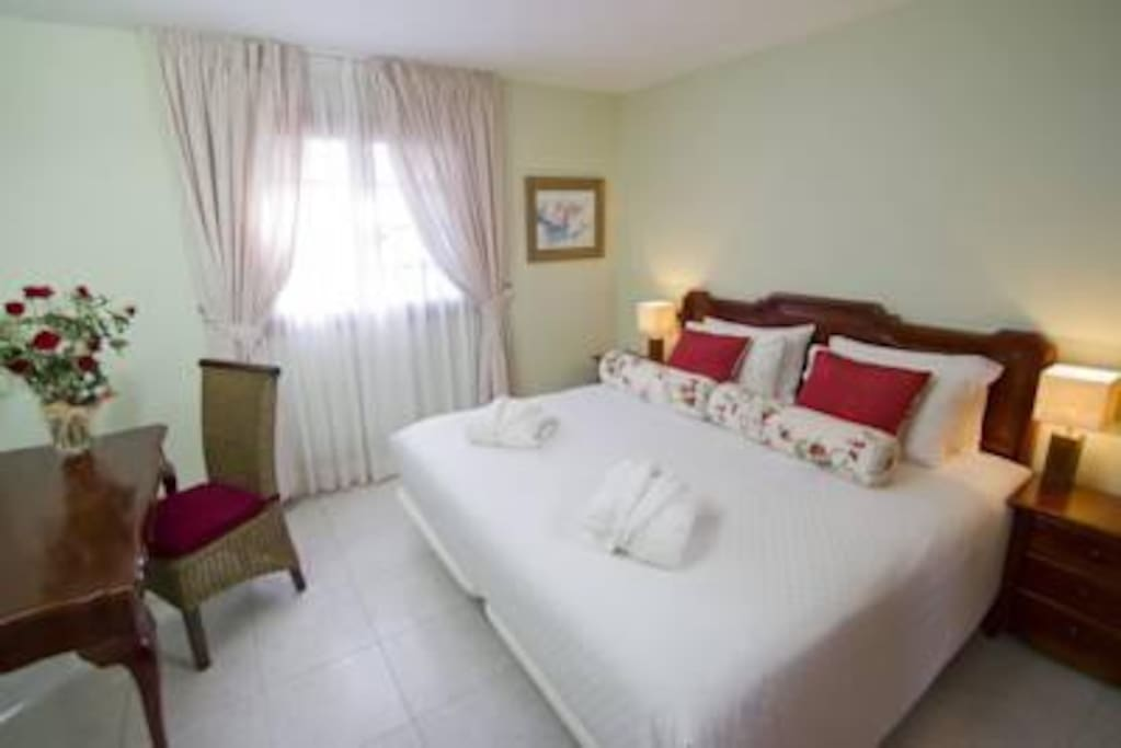 Royal Tenerife Country Club Bedding