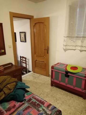 Airbnb ,Casa rural vacaciones Cuenca bonita barata