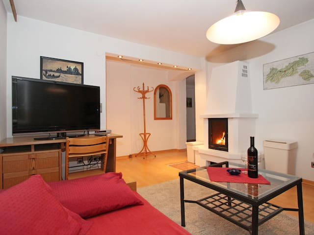 2-room apartment 65 m² Hagele - Telfs - Apartment