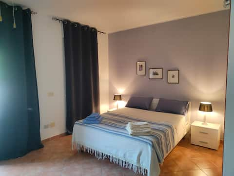 Very comfortable apartment in southern Sardinia