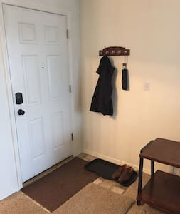 Midtown Anchorage 2 Bed Apartment - Anchorage - Apartment