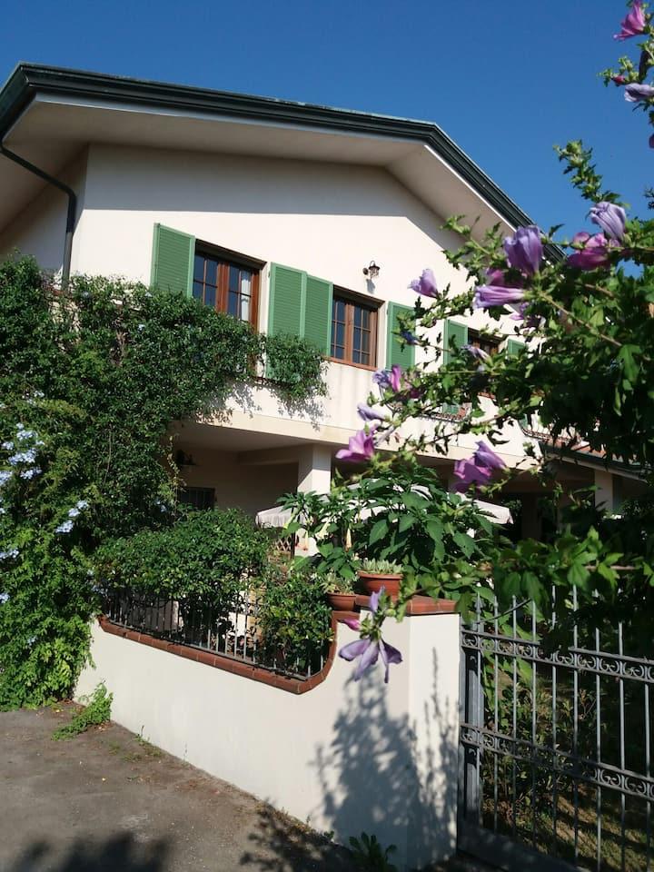 Casa Fernando, your Italian house