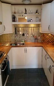 Conservation Area Cottage - Pittenweem - Cabin