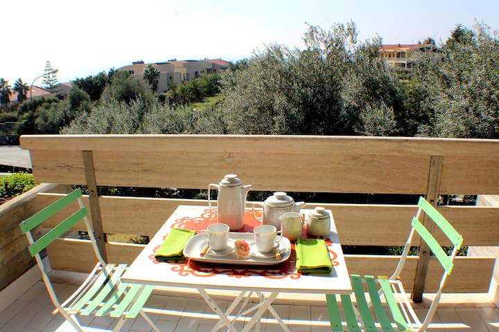 Prestigious Villa in Sicily - Carrubazza-Motta