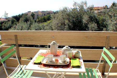 Prestigious Villa in Sicily - Carrubazza-Motta - Villa