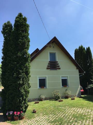 """Doni"" Prémium Vendégház - Orfű"