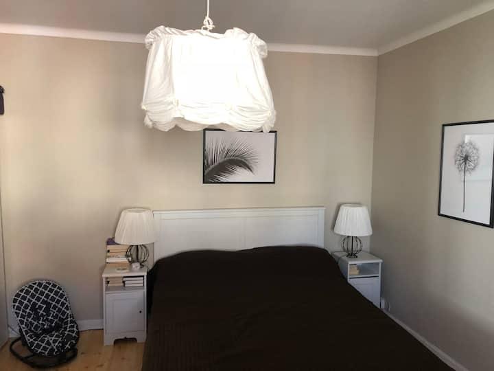 One bedroom apt in Majorna, Gothenburg