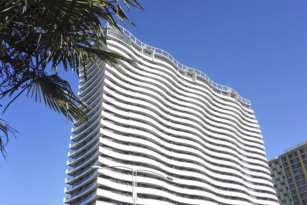 Новый Апарт-Отель