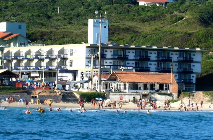 Cris Hotel - Florianópolis - Apartamento
