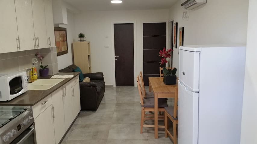 RBS Vacation Rental on Lachish - 3 rooms - Bet Shemesh - Apartamento