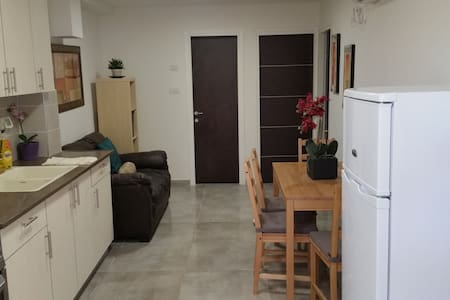 RBS Vacation Rental on Lachish - 3 rooms - Bet Shemesh - Appartement