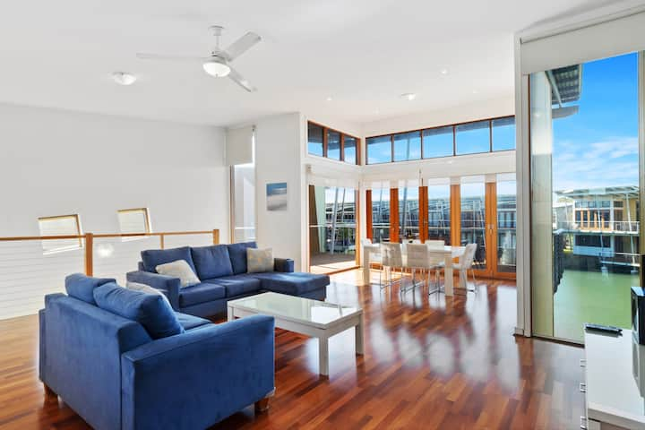 South Shores Villa 59 - South Shores Normanville