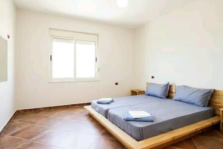 Cozy apartaments near the beach - Durrës