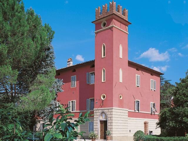 Appartamento Tenuta di Badia Monolocale 2 - Badia Pozzeveri di Altopascio - Apartamento