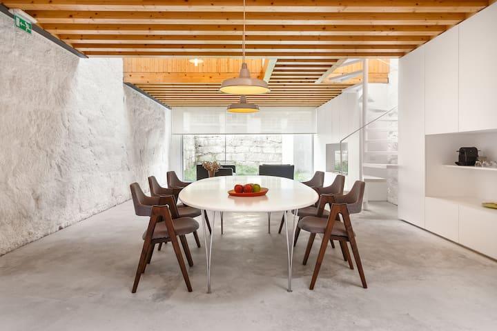 OPO'attics - Loft #3 - Oporto - Loft
