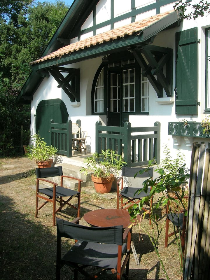 Charming little villa