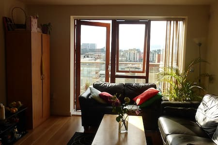 Private bedroom Ensuite ❤️ in great location - Dublin