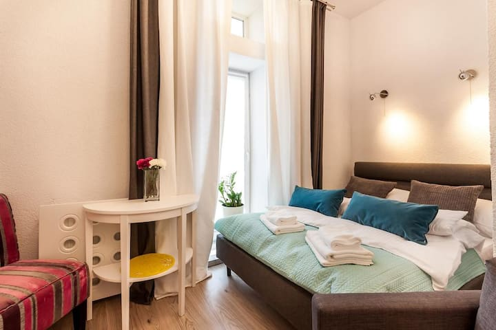 Nice apartment at the old town • Wawel • Raj4
