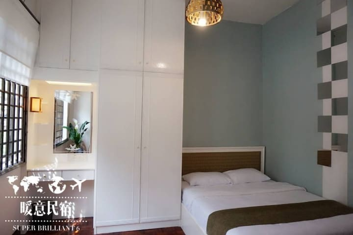 Spacious 3BR House @ Penang Hill, Georgetown
