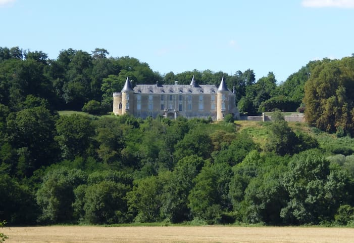 Château de La Flotte