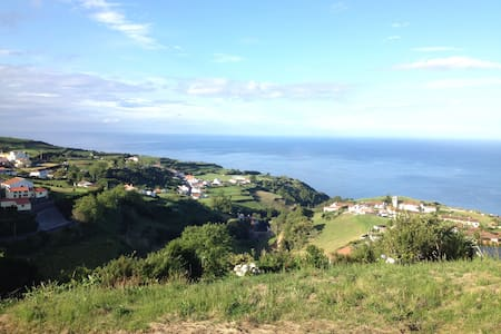 New rebuilded house with spectacular view - Nordeste - Casa