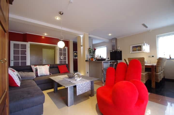"""Luxus-Apartment """"Peter"""""""