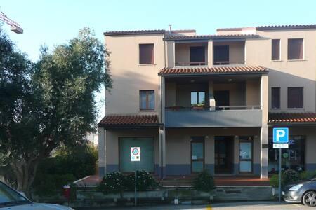 """Appartamento """"Alla Piazza Sirolo Centro"""""""