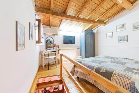Nuoro Bed and breakfast Majore da2 a 4 posti letto