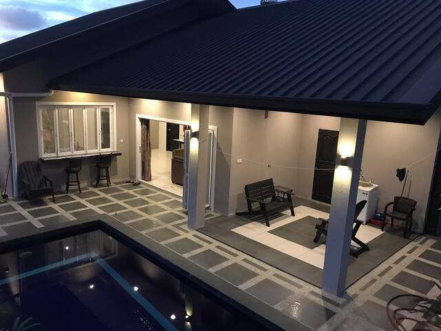 3 Room Villa with Private Pool.