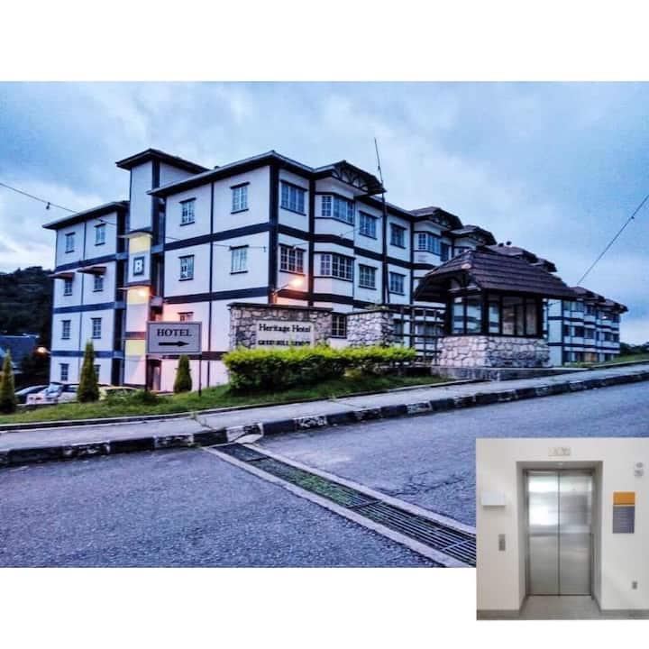 David's Apartment @ Greenhill Resort