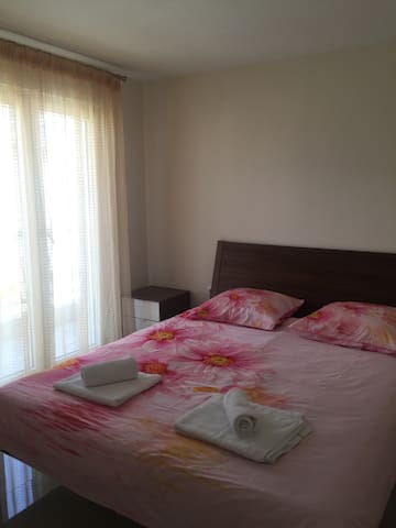 New Apartment 50m from the beach - Paralia-Katerinis - Apartment