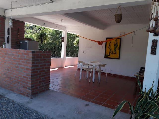 cabaña juanjo ¨casa campestre rancho grande¨