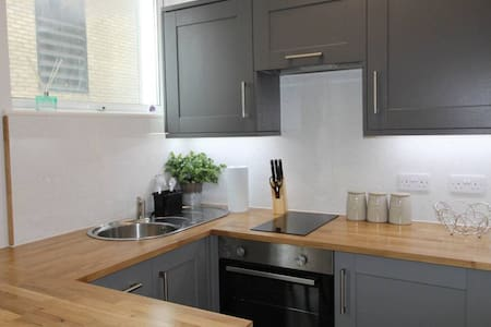 1 Bedroom Apartment - Town Centre Living#