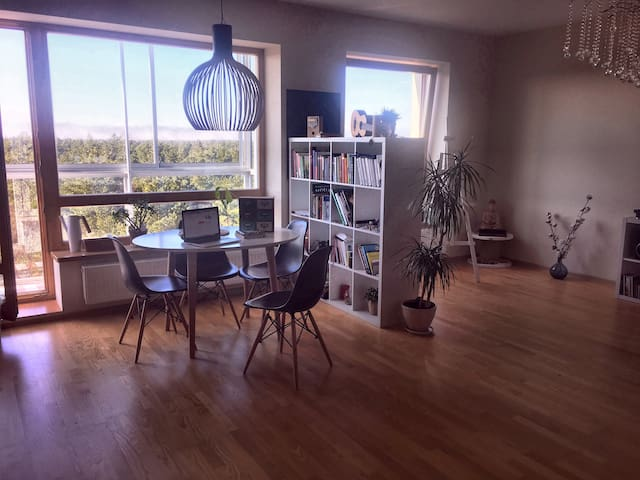Cozy holiday apartment - Klaipėda - Hus