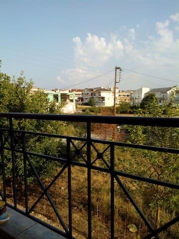 Ενα - Ioannina - Appartement