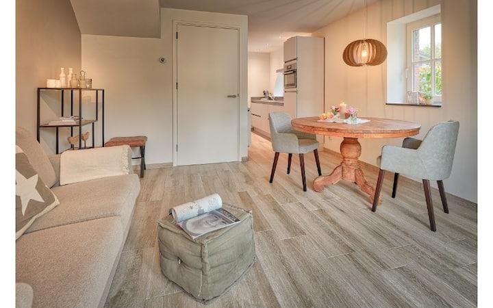 Hoeve de Plei Appartement 1