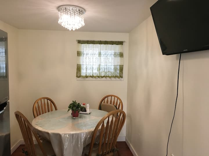 Woodland Homestay Room #1
