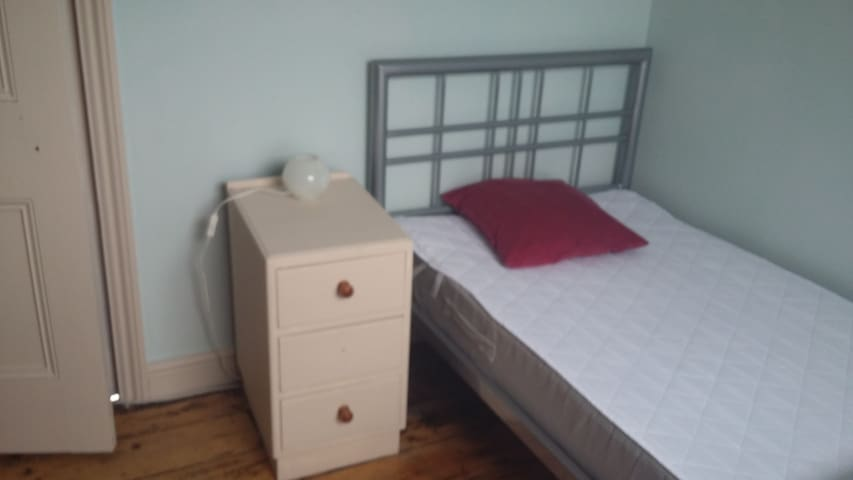 Single room in great location - Stourbridge - Casa