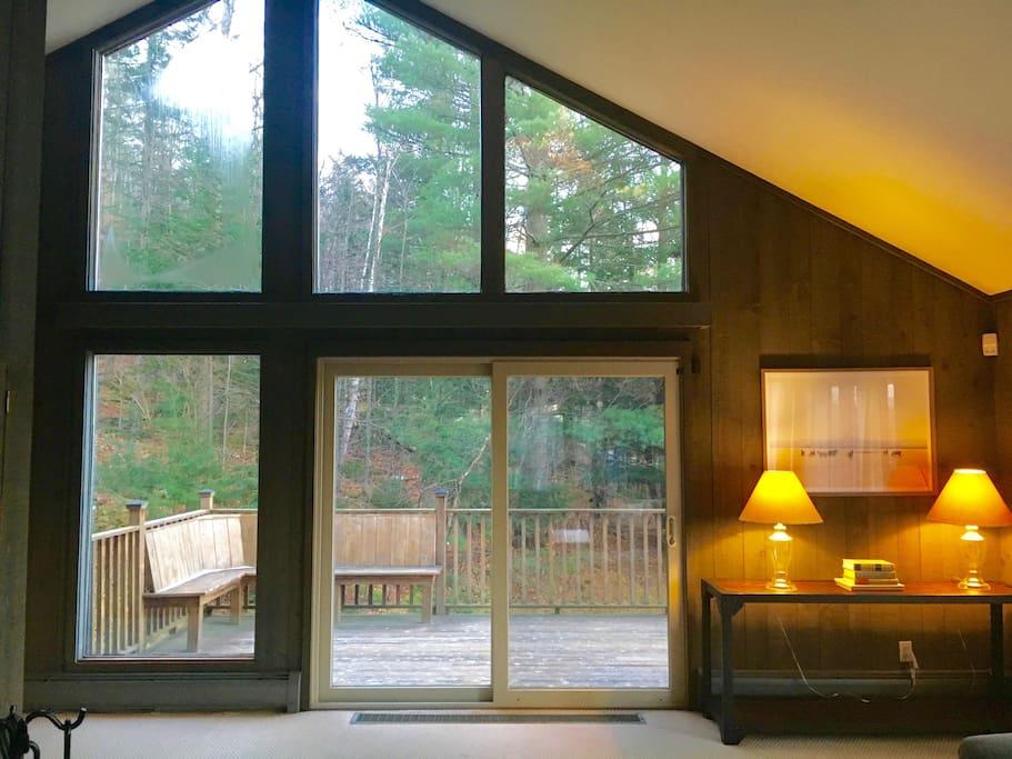 Living Room, alt view