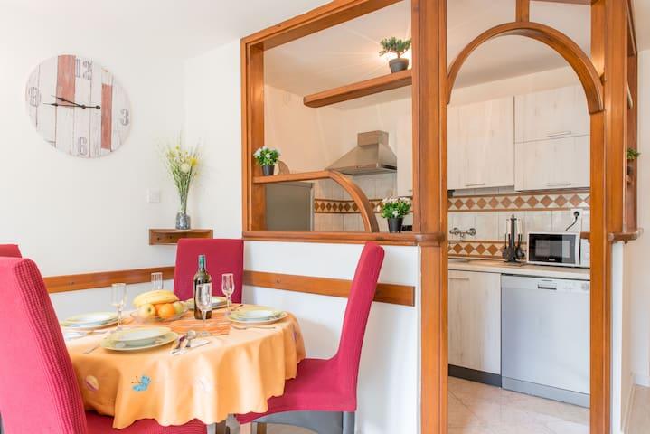 Amazing Mandalina Apartment