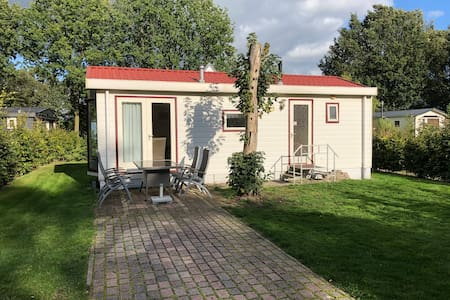 Affordable chalet rentals in Twente