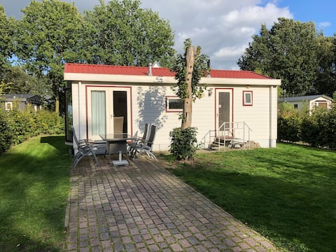 Affordable chalet rentals in Twente