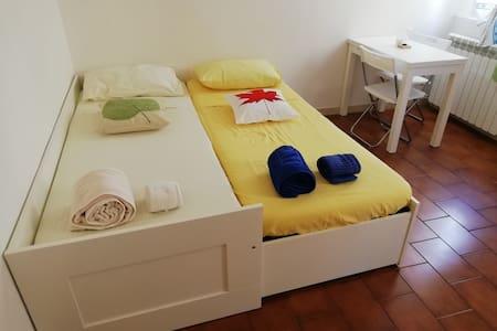 Cozy studio apt in the centre of Ferrara