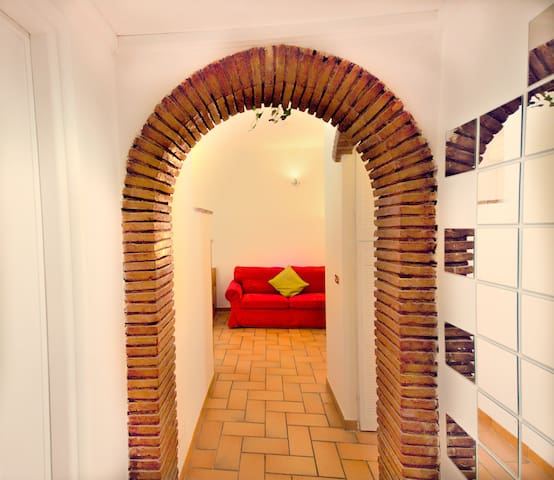 COLOSSEUM APARTMENT - Your Home in Rome